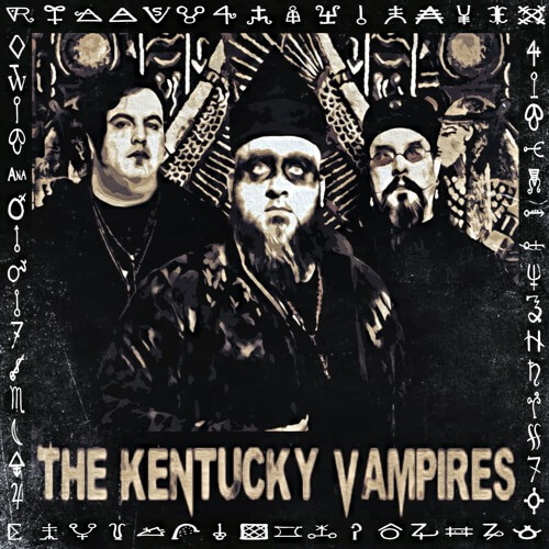 13 : The Kentucky Vampires